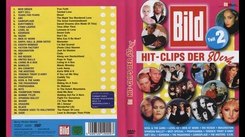 Ver pelicula Bild: Hit - Clips Der 80er - Tell 2 Online