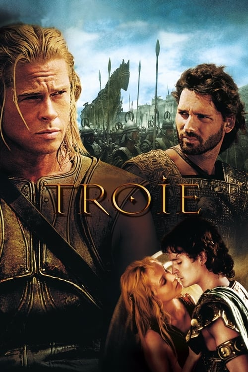 Regarder Troie (2004) Streaming HD FR