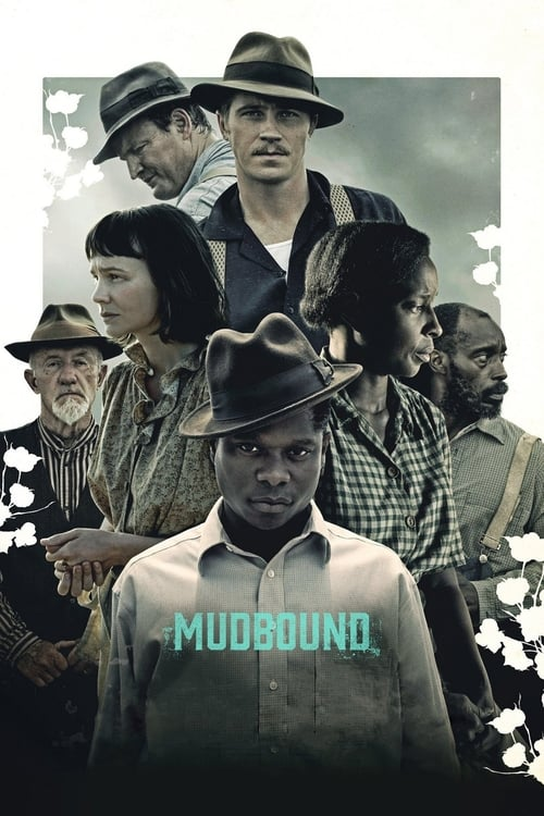 Watch Mudbound (2017) Full Movie