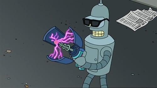 Futurama - Season 0: Specials - Episode 1: 1