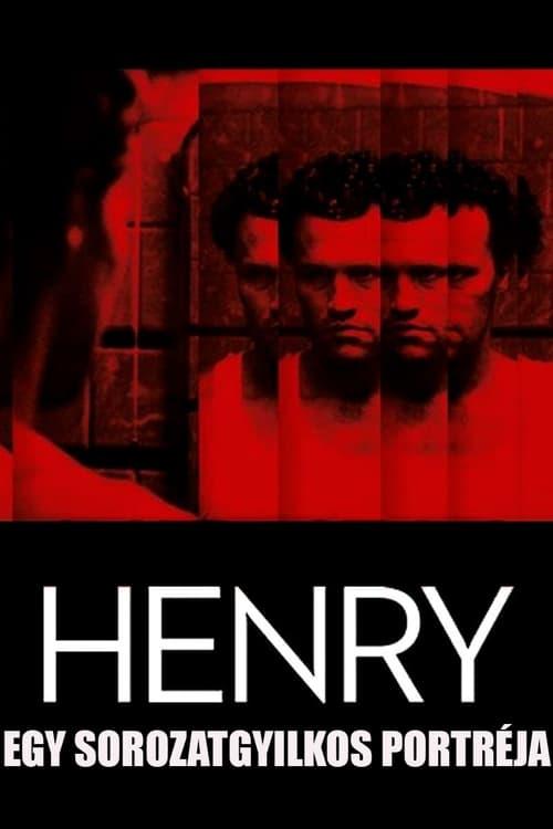 Henry - egy sorozatgyilkos portréja 1986