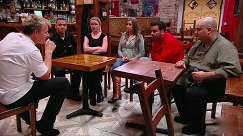 Kitchen Nightmares 2010 720p Webrip: Season 2 – Episode Mojitos