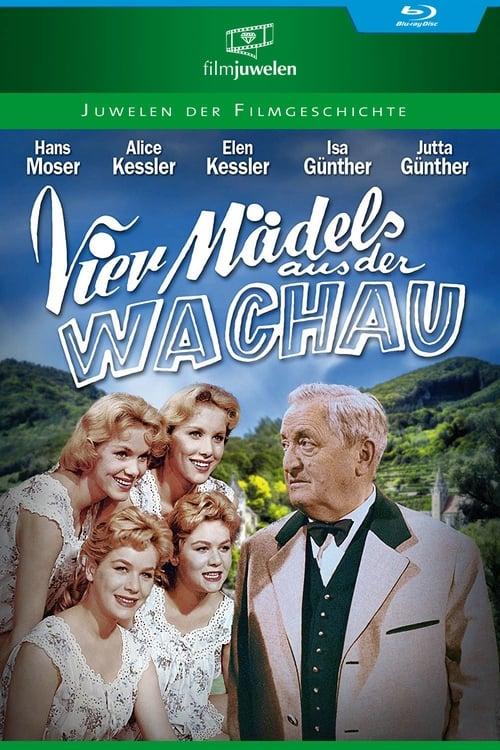 مشاهدة Vier Mädels aus der Wachau مع ترجمة على الانترنت