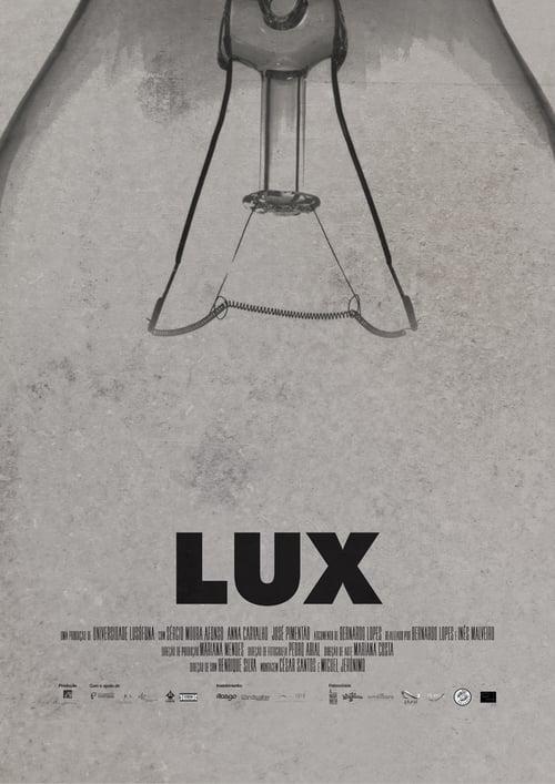 شاهد الفيلم Lux باللغة العربية