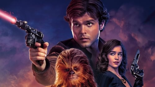 Han Solo (2018)