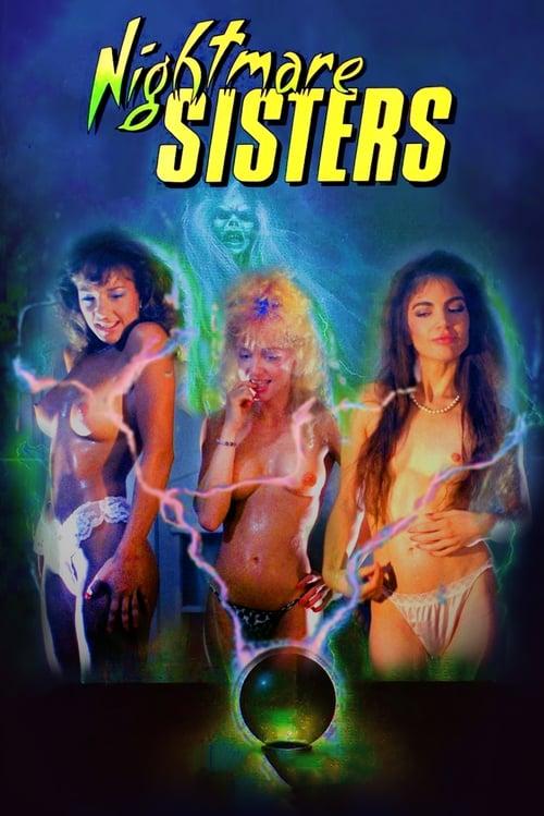 Mira Nightmare Sisters Con Subtítulos En Línea