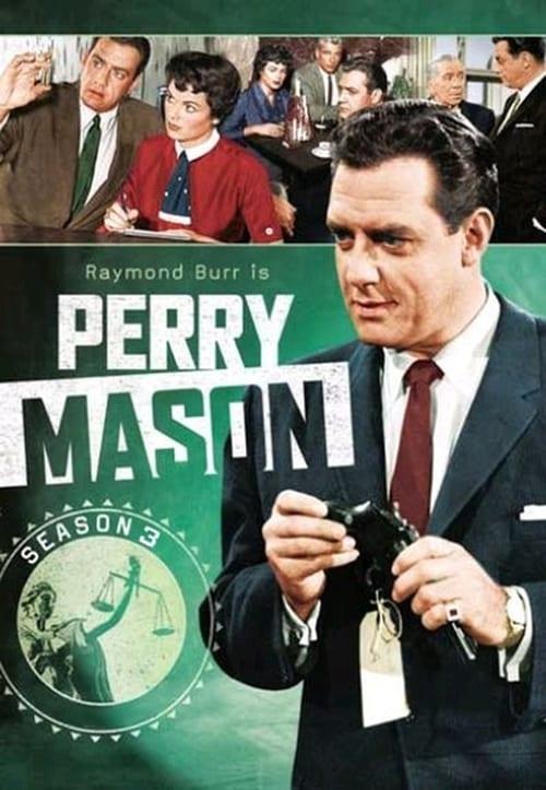 Perry Mason: Season 3