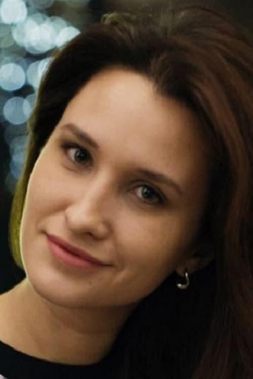 Darya Gratsevich
