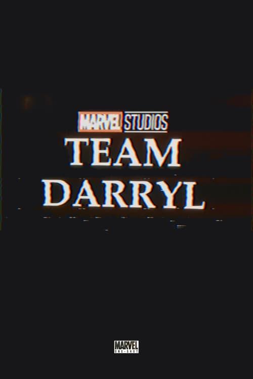 Team Darryl (2018) Poster