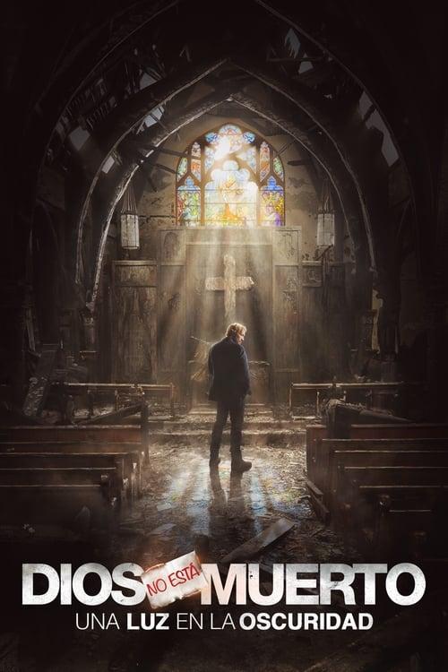 Película Dios no está muerto: Una luz en la oscuridad En Buena Calidad Hd 1080p