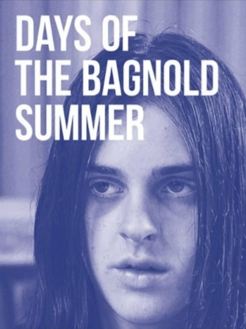 Mira La Película Days of the Bagnold Summer Con Subtítulos En Español