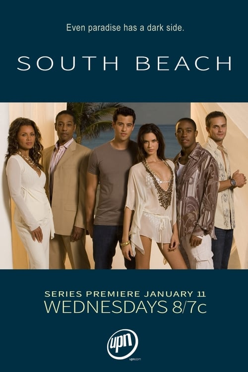 Largescale poster for South Beach
