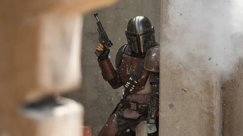 The Mandalorian Watch Online Free