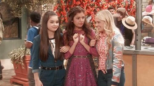 Best Friends Whenever: Season 2 – Épisode Epic Girl's Day