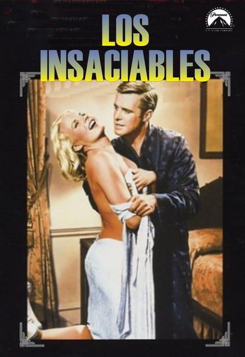 Película Los insaciables En Español
