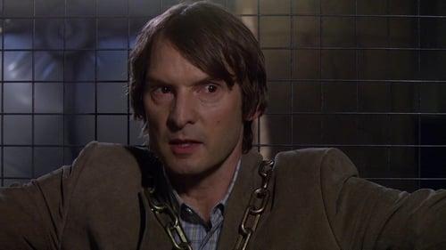 Eureka: Season 3 – Episod Show Me the Mummy