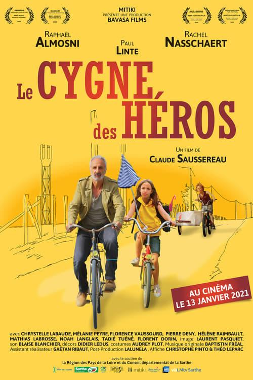 Le Cygne des héros (2020) Poster