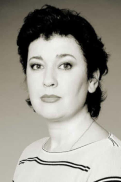 Lyudmila Menchinskaya