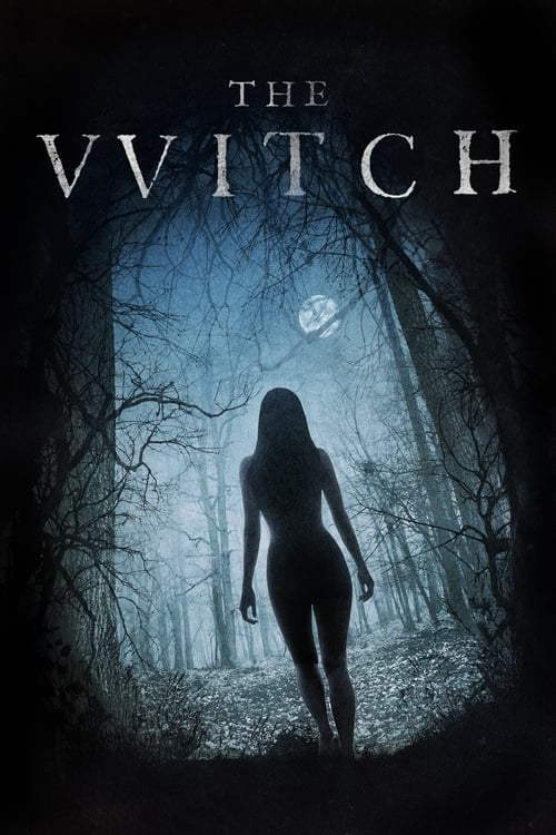 Poster von The Witch