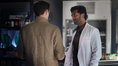The Flash - Season 6 - Episode 3: Dead Man Running