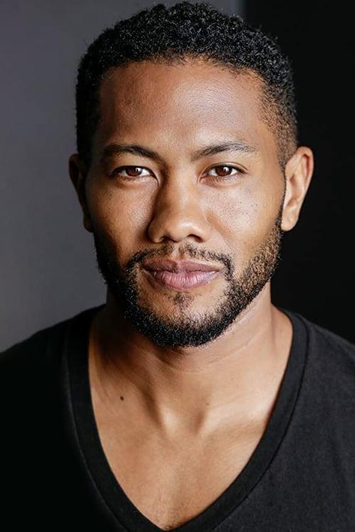 Kép: Justin Chu Cary színész profilképe