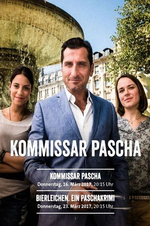Watch Kommissar Pascha Doblado En Español