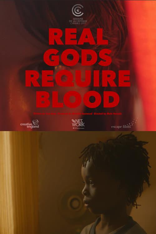 Mira La Película Real Gods Require Blood En Buena Calidad Hd 1080p