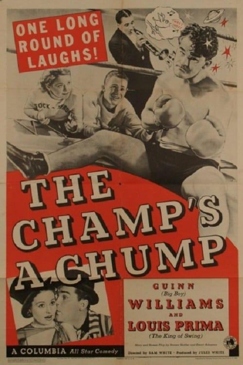 The Champ's a Chump (1936)