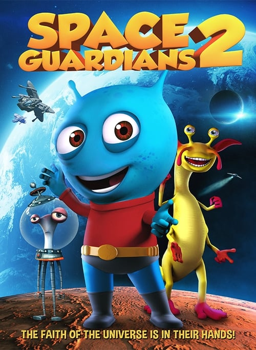 Space Guardians 2