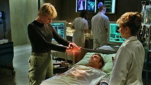 Stargate SG-1: Season 5 – Episode Meridian
