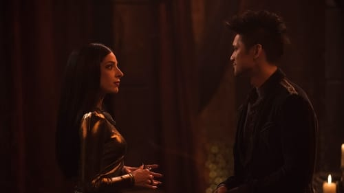 Shadowhunters - Season 3 - Episode 21: Alliance (1)