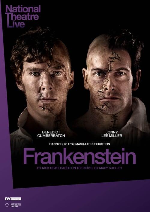 Watch National Theatre Live: Frankenstein (2011) Full Movie