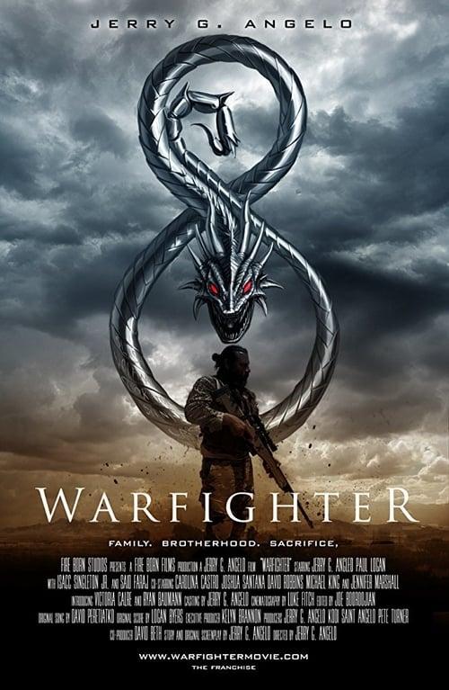 Warfighter Free Watch