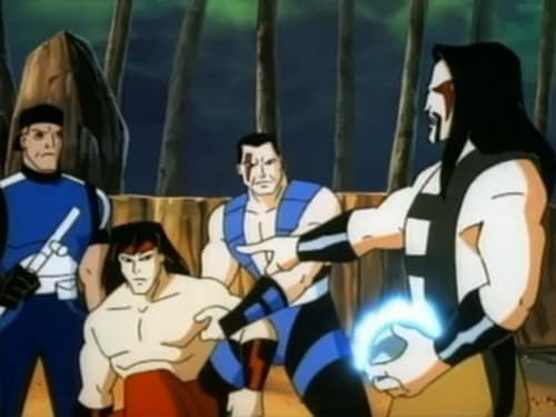 Assistir Mortal Kombat: Os Defensores da Terra S01E09 – 1×09 – Dublado