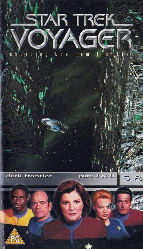Descargar Star Trek Voyager: Dark Frontier en torrent