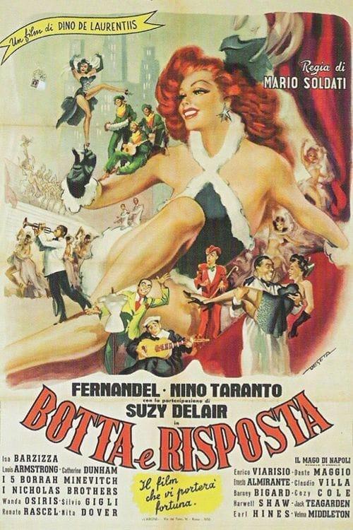 Sledujte Film Botta e risposta V Češtině