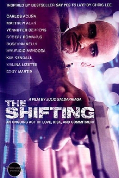 Poster von The Shifting