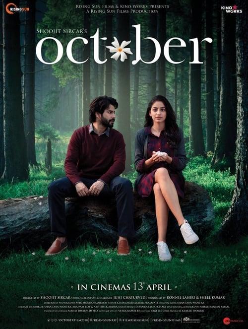 October Film Complet Streaming