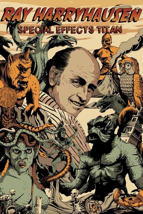Ray Harryhausen: Special Effects Titan (2011)