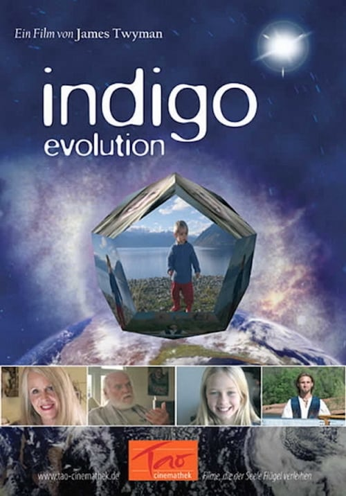 The Indigo Evolution (2006)