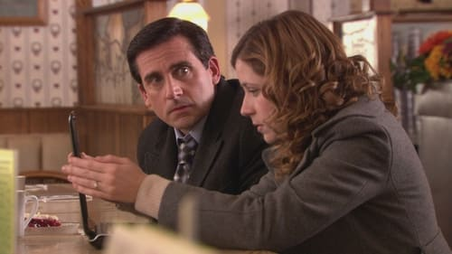 The Office - Season 5 - Episode 15: Lecture Circuit (2)