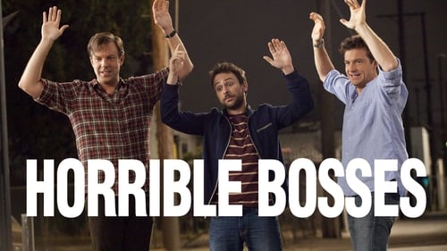 Horrible Bosses 2 - New Crime. Same Tools. - Azwaad Movie Database