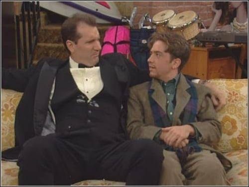 Married... with Children - Season 7 - Episode 11: Old College Try