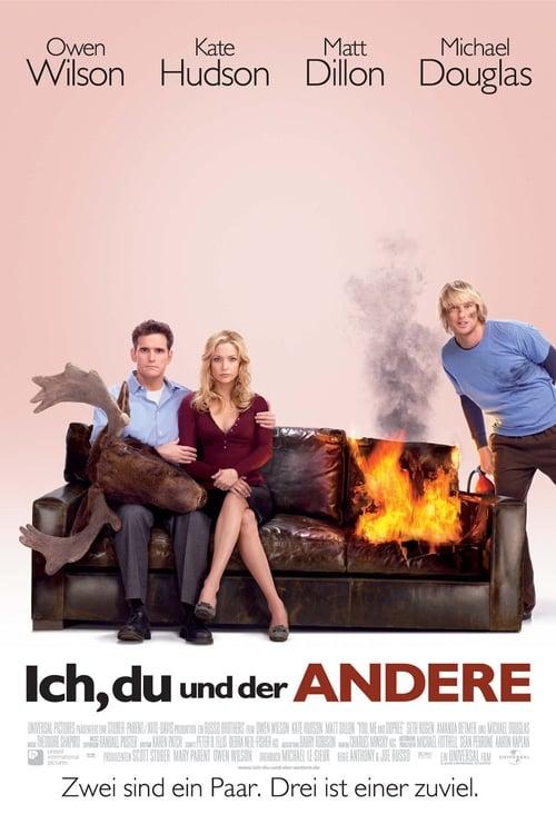 Ich, Du und der Andere - Komödie / 2006 / ab 0 Jahre