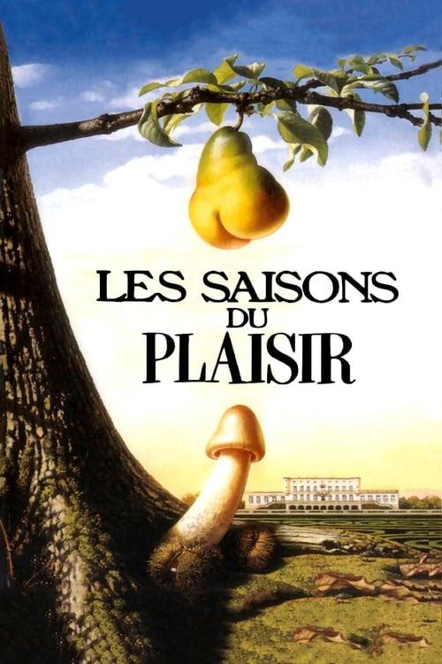 Les Saisons Du Plaisir - 1988