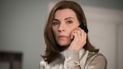 The Good Wife - Season 6 - Episode 22: Wanna Partner?