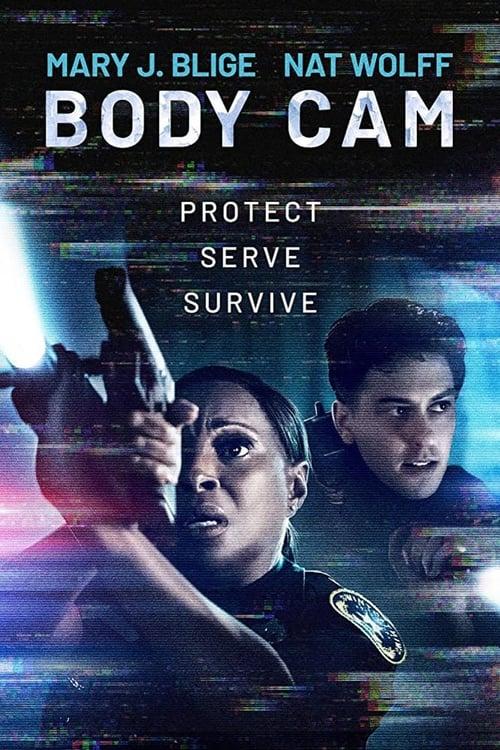 Watch Body Cam Online MTV