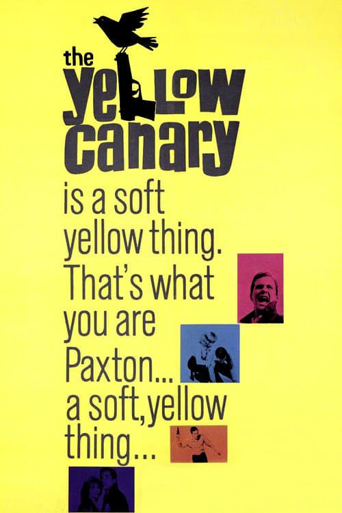 Filme The Yellow Canary Dublado Em Português