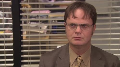 The Office - Season 6 - Episode 7: The Lover