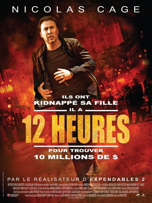 [720p] 12 heures (2012) streaming Youtube HD